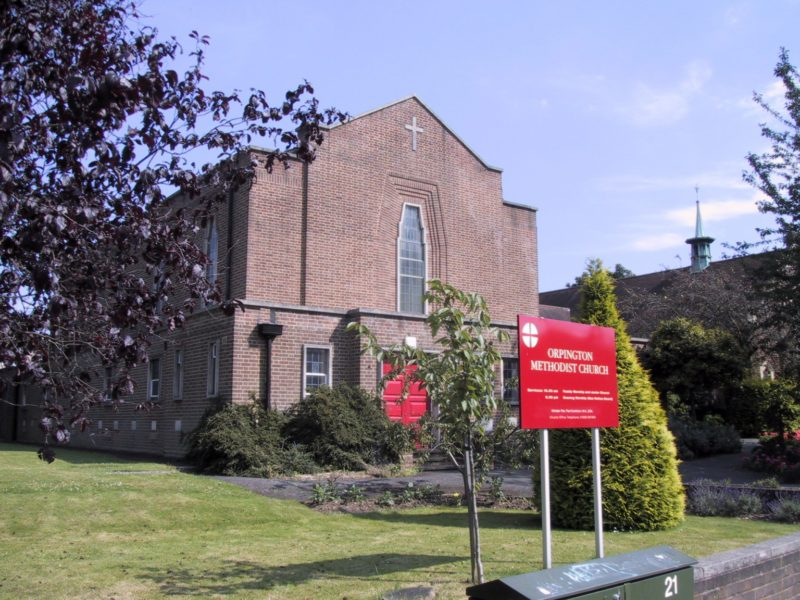 Orpington Methodist