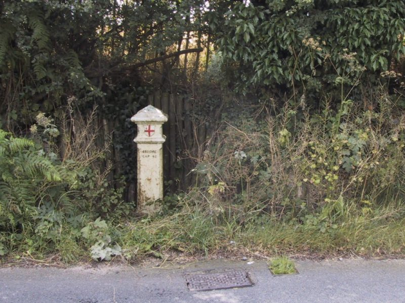 coal-post-202-crockenhill-road-cray-road-a