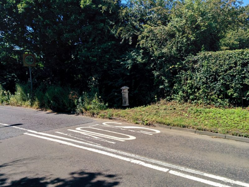 Coal-Post-55-Rickmansworth-Road-Northwood-A
