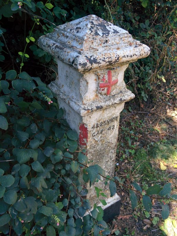 Coal-Post-55-Rickmansworth-Road-Northwood-C